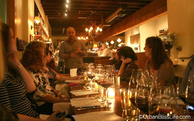 Serratto a Portland Oregon restaurant