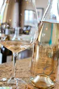 Hawks View Cellars 2013 White Pinot