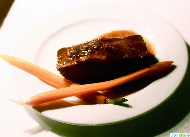 Ringside Steakhouse Short Ribs