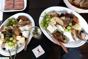 Alter Ego Cider Cheese Plates