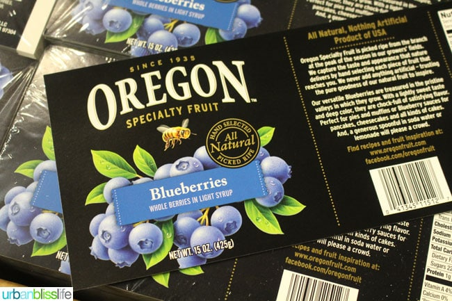 OregonFruitProductsLabels
