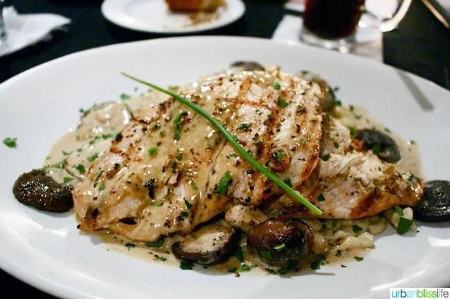 Gustav's Portland Oregon Restaurant - UrbanBlissLife.com