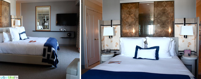Cosmopolitan 2 Bedroom City Suite Concept Property travel las vegas: bellagio & the cosmopolitan - urban bliss life