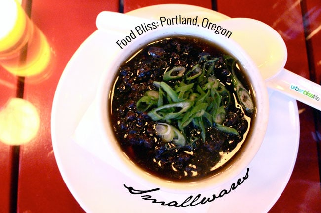 Smallwares Portland Oregon Restaurant
