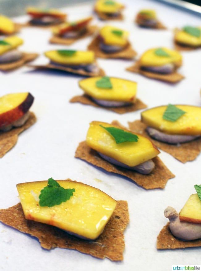 Feast Portland 2015 Bon Appetit Hot 10 Dinner on UrbanBlissLife.com