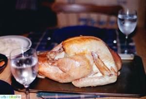 Thanksgiving TBT on UrbanBlissLife.com