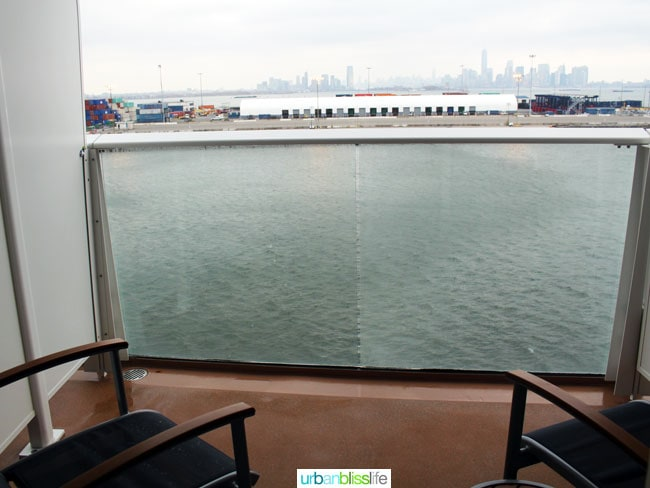Royal Caribbean Anthem of the Seas Overview on UrbanBlissLife.com // Travel Bliss