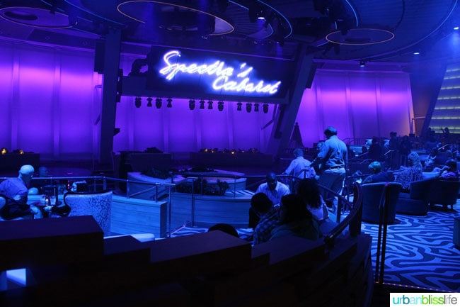 Anthem Of The Seas Music & Entertainment review, on UrbanBlissLife.com