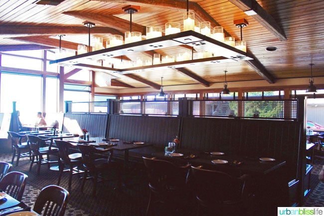 Wayfarer Restaurant in Cannon Beach, Oregon - restaurant review on UrbanBlissLife.com