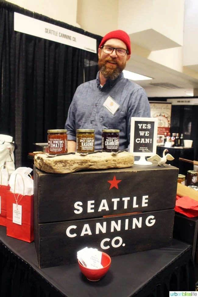 2016 Seattle Wine & Food Experience: Grand Tasting, on UrbanBlissLife.com
