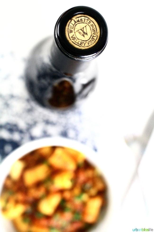 Willamette Valley Vineyards 2014 Estate Pinot Noir