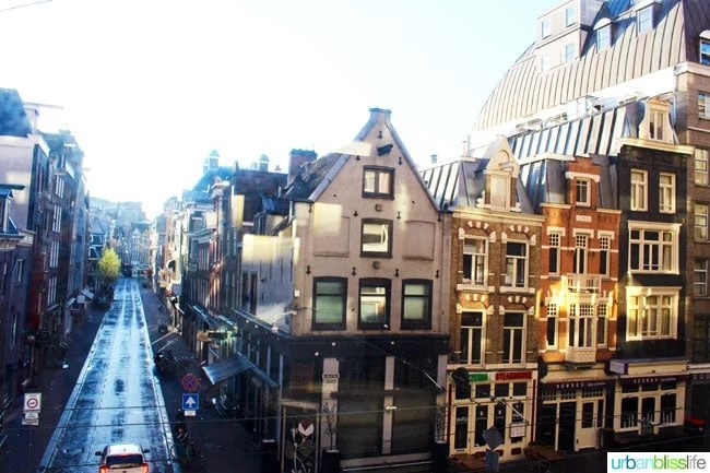 Travel Bliss Where To Stay In Amsterdam Urban Bliss Life