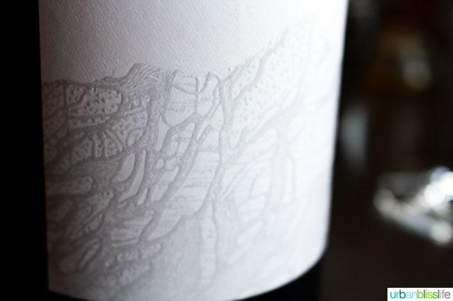 Gilbert Cellars wine review on UrbanBlissLife.com