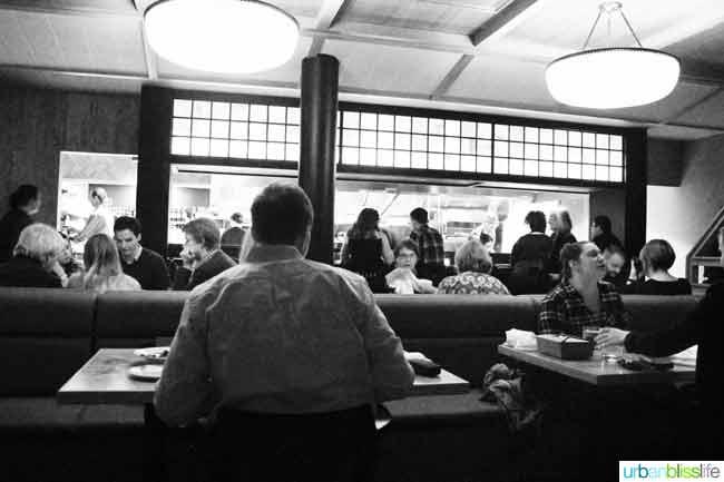 Q Portland, Oregon Restaurant Review on UrbanBlissLife.com