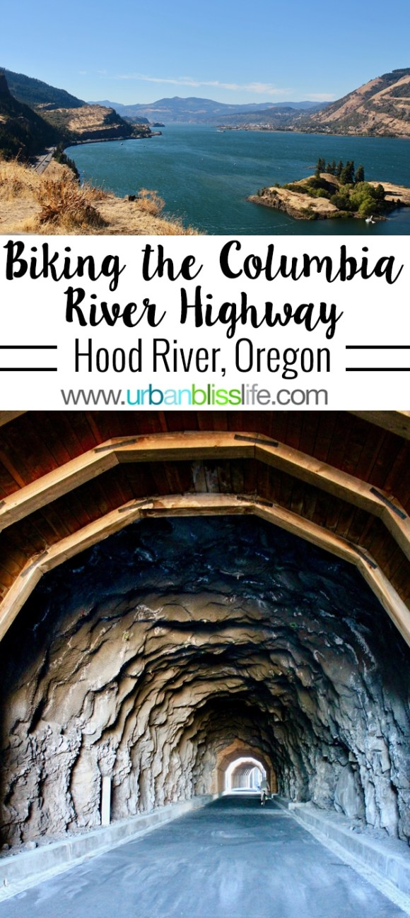 Travel Bliss: Historic Columbia River Highway State Trail