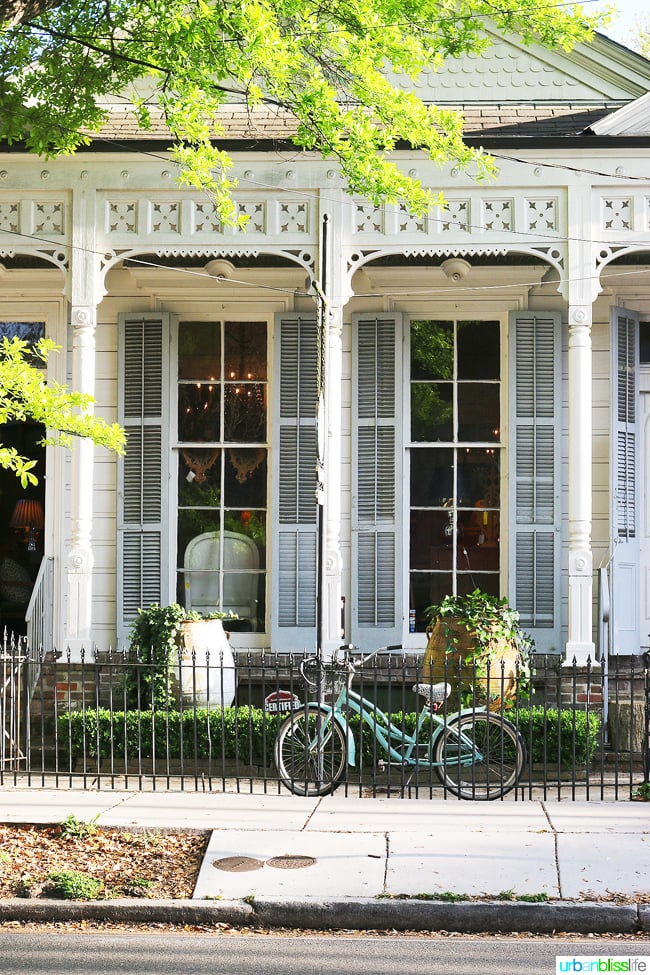 Where to Eat, Drink, and Shop on Magazine Street: New Orleans Top Travel Tips on UrbanBlissLife.com
