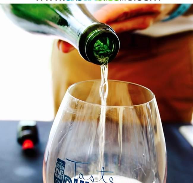 Oregon Wine Month Tasting Events Guide on UrbanBlissLife.com