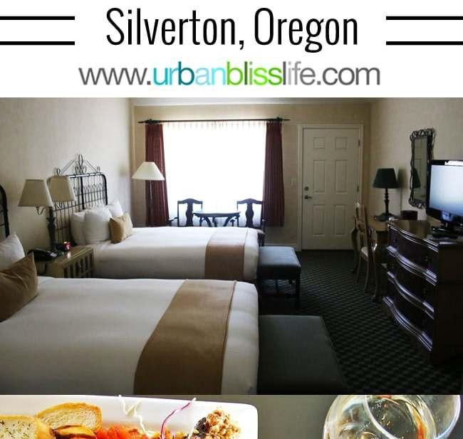 The Oregon Garden Resort travel on UrbanBlissLife.com