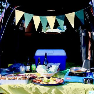 The ultimate tailgating party on UrbanBlissLife.com