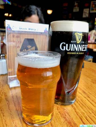 Ashland Oregon travel tips beer