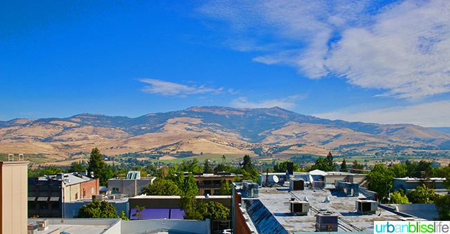 Ashland Oregon Travel Guide - recreation tips