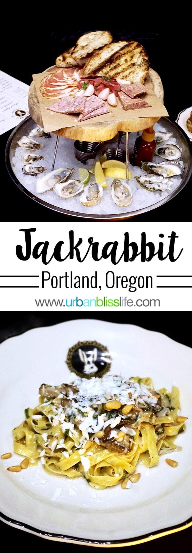 Jackrabbit restaurant charcuterie and bread