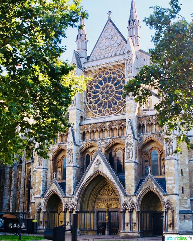St John the Baptist Church London