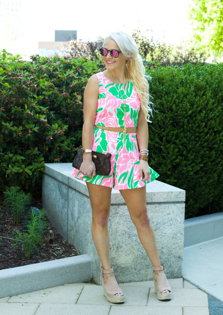 Neri-top-and-short-set-lilly-pulitzer