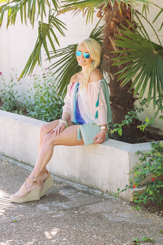 marc-fisher-wedges-and-ranbow-tassel-top
