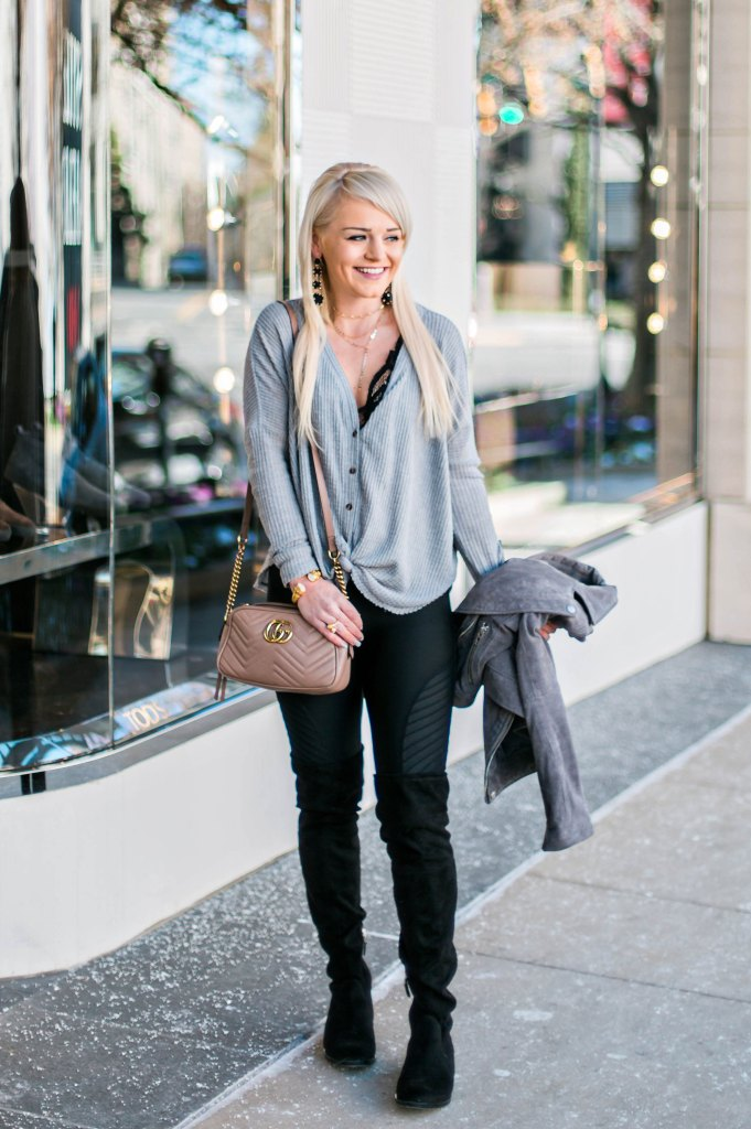 must-have-thermal-top-urban-outfitters-blonde-blog-winter-style-spanx-moto-faux-leather-leggings