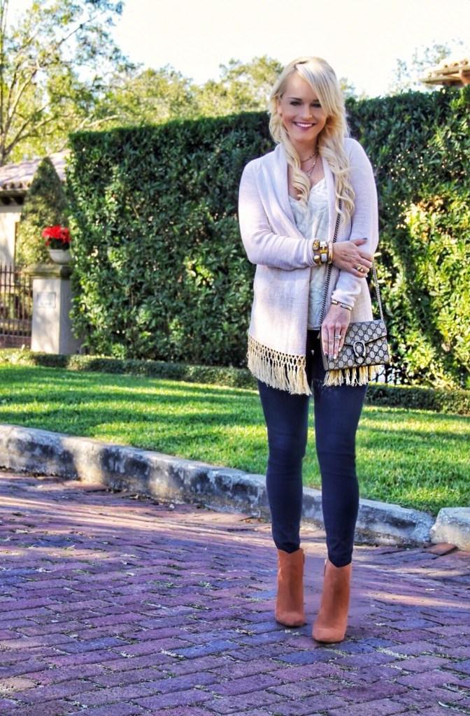 lilly-pulitzer-fringe-cardigan-urban-blonde-winter-fashion
