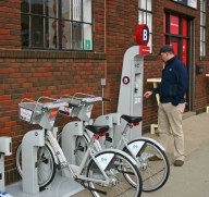 Kansas City B-Cycle [Randy Simes]