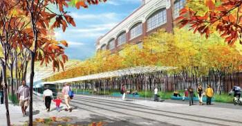 The Square at Ford Factory Lofts [Atlanta BeltLine]