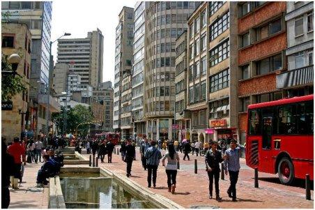 Bogotá [Randy Simes]