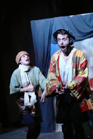 Cincinnati Shakespeare Company [Provided]