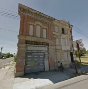Firehouse Row Circa 2012 [Google Street View]