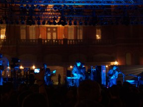 Grizzly Bear at MPMF [Travis Estell]