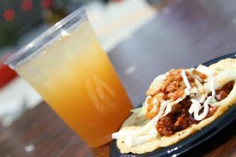Korean Taco at AFF [Provided]