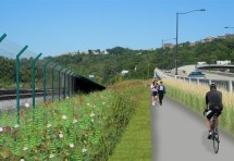 Ohio River Trail West [Provided]