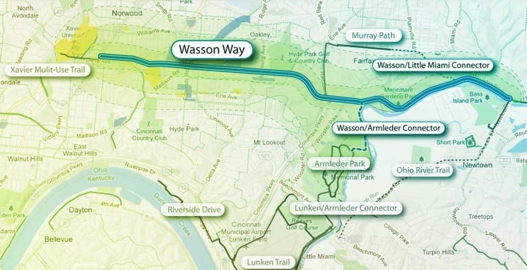 Wasson Way Trail [Provided]