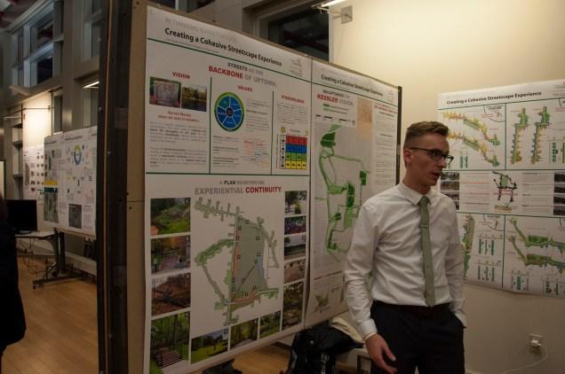 Burnet Woods Student Presentation [Ji Li]