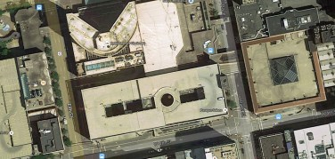 Pogue's Garage Site [Google Maps]