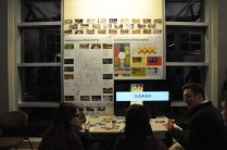 Student Dialogue at Niehoff Urban Studio [Ji Li]