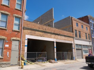 16-18 East 14th Street (August 2014)