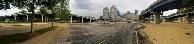 CL&N Heights Panoramic [Randy Simes]