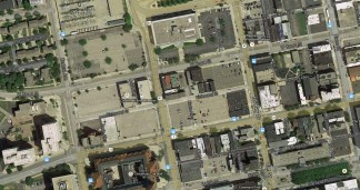 City Hall Quarters District [Google Maps]
