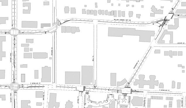 East Walnut Hills Two-Way Street Conversions [City of Cincinnati]