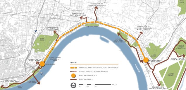 Ohio River Trail Plan [Provided]