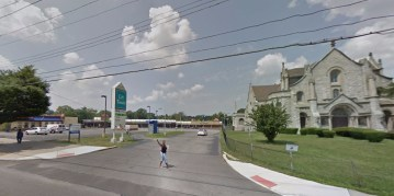 Avondale Town Center Location [Google Street View]