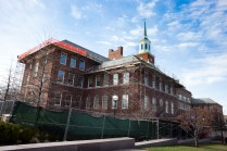 McMicken Hall Renovation